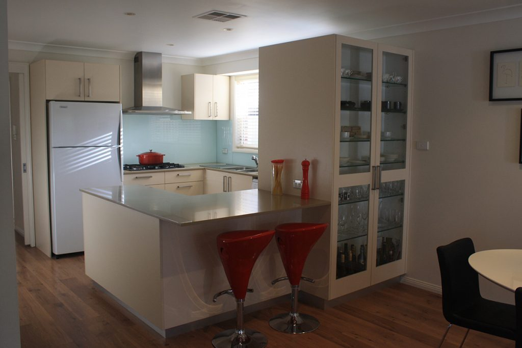 Home 3 - Wattle Grove Kitchen